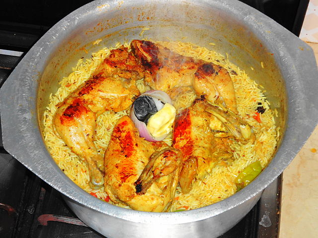 Best Mandi Restaurant In Muscat