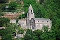 Chiesa dell'Ascensione (Paterno Sant'Arcangelo, Tramonti).JPG