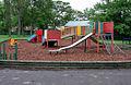 Children's playground, Pickering Park - geograph.org.uk - 1304286.jpg