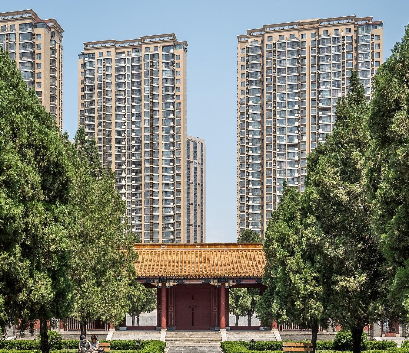 Local Dating Tianjin
