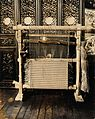 Chinese loom at the 1904 World's Fair, St. Louis Wellcome V0038347.jpg