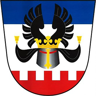 Chrást (Plzeň-City District) - Image: Chrást PM Co A