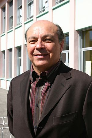 Annemasse - Christian Dupessey, 2009