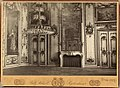 Christian VII's Palæ - Riddersalen ca 1866 by Budtz Müller 2.jpg