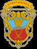 Huy hiệu của Khrystynivka
