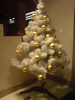 Christmastree by Albedo