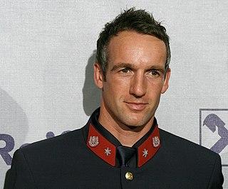 Christoph Sumann Austrian biathlete