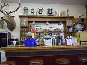 Chugwater, Wyoming - The Chugwater Soda Fountain