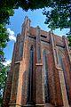 Church in Torun, 2009.jpg