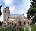 Church of St Mary and St Michael at Trumpington - geograph.org.uk - 258674.jpg