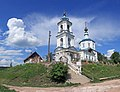 Church of the Resurrection of Christ (Roshcha, Borovsk).jpg