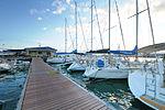 Circolo Nautico NIC Porto di Catania Sicilia Italy Italia - Creative Commons by gnuckx (5386814452).jpg