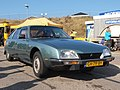 Citroën CX 2500D-5 dutch licence registration GH-79-BY.JPG