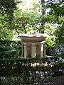 Città del Vaticano - Unidentified fountain 7.jpg