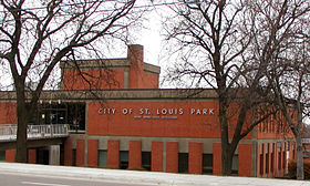 Image illustrative de l'article St. Louis Park