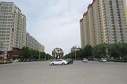 City of Bazhou (20150602140103).JPG