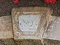 Clé de linteau datée, à Phaffans . (1).jpg