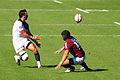 Clément Poitrenaud ST vs UBB 2011 3.jpg