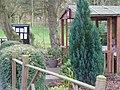 Clandon Regis Golf Club - geograph.org.uk - 1085930.jpg