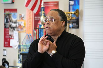 Clarence Acox Jr. - Acox in 2014