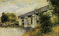 Claude Monet - The Railway Bridge at Argenteuil (Musée d'Marmottan).jpg