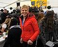 Claudia Strobl-Traninger, Ex Skirennläuferin, Villach, Kärnten.jpg