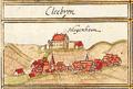 Cleebronn, Andreas Kieser.png