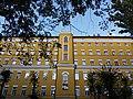 Clinical building of Romodanov Neurosurgery Institute (2018-10-16).jpg