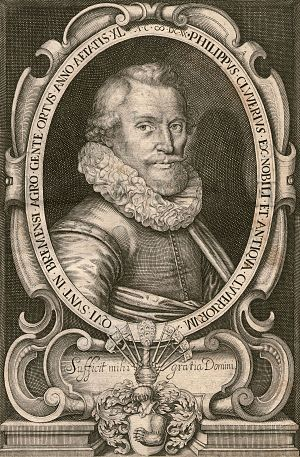 Philipp Clüver - Philipp Clüver