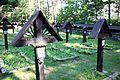Cmentarz nr 60 na Magurze Małastowskiej 10.JPG
