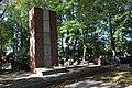 Cmentarz rzymsko-katolicki parafii pw Sw.Mikolaja Inowroclaw ul.Marulewska 05 kwatera ofiar SArmii Czerwonej iwona.JPG