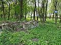 Cmentarze zydowskie w Dukli-Jewish cemeteries in Dukla.JPG