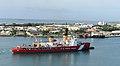 Coast Guard icebreaker visits Honolulu 131213-G-XD768-002.jpg
