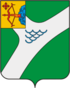 Coat of Arms of Kirovo-Chepetsk (2004).png
