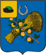 Coat of Arms of Starozhilovo rayon (Ryazan oblast).png