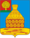 Coat of Arms of Usman (Lipetsk oblast).png