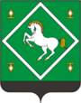 Coat of Arms of Yanaul rayon (Bashkortostan).png