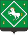 Coat of Arms of Yanaul rayon (Bashkortostan).png