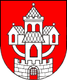 Coat of arms of Sereď.png