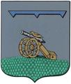 Coat of arms of Vyazma (Speransov).png