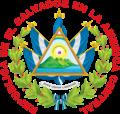 Coats of arms of El Salvador.png