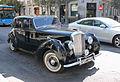 Coche Bentley en Madrid (España) 01.jpg