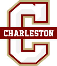 Charleston Cougars athletic logo
