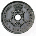 Coin BE 5c Leopold II obv NL 36.png