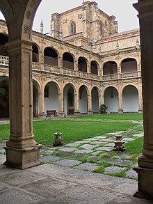 Salamanca Wikipedia