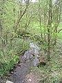 Coley Beck - Stockhill Bridge - geograph.org.uk - 1254051.jpg