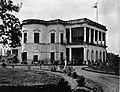Collectie NMvWereldculturen, TM-60003648, Foto- Het 'Airy' observatorium in 'Garden Reach', Calcutta., fotograaf- niet bekend - unknown, ca. 1870.jpg