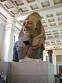 Colossal bust of Ramesses II, the 'Younger Memnon'.jpg