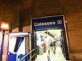 Colosseo Metro B Station.01.JPG