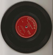 Phonograph Record Wikipedia